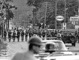 Akron Riot 1968 - National Guard