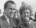 Nixon - Richard and Patricia