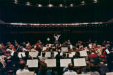 Akron Symphony Orchestra, with Alan Balter conducting
