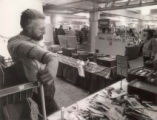 Canal Place Market in Akron, 1988