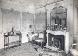 Reception Room of the Barber Mansion