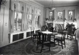 Breakfast Room of the Barber Mansion