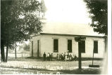 Munroe Falls School House