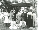 Grubb Family photograph