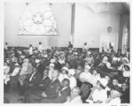 Second Baptist Church Audience