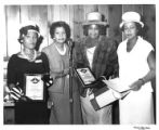 NAACP Lifetime Membership Awards