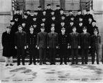 Naval Officers and Sailors