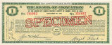 Tax Anticipatory $1 Note, Board of Education of the Akron City School District
