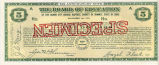 Tax Anticipatory $5 Note, Board of Education, of the Akron City School District