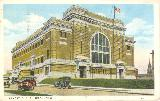 Akron-Armory for the Ohio National Guard