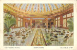 Columbus-The Dining Room at The Chittenden Hotel