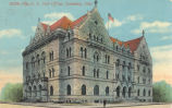 Columbus-Post Office