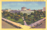 Columbus-State Capitol and Grounds