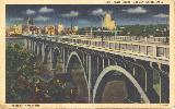 Akron-The North Hill Viaduct