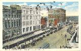 Akron-The West Side of Main Street