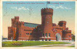 Columbus-Ohio State Armory and Gymnasium