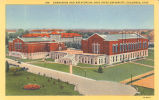 Columbus-Ohio State Gymnasium and Natatorium