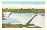 Columbus- The Storage Dam