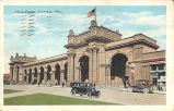 Columbus-Union Station