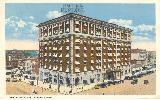 Akron-The Hotel Portage