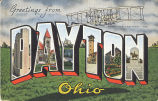 Dayton-Greetings From