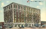 Akron-The Portage Hotel