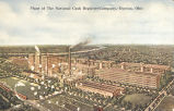 Dayton-Plant of The National Cash Register Company