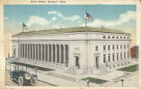 Dayton-Post Office