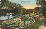 Dayton-Lilly Pond at Soldiers' Home