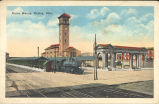 Dayton-Union Station