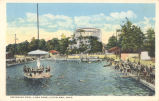 Cleveland-Swimming Pool at Luna Park