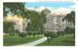 Toledo-Court House Park and Court House