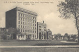 Toledo-Y. M. C. A., Elks Temple, and National Union