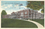 Toledo-Scott High School