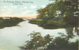 Toledo-The Picturesque Maumee River