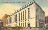 Cincinnati-Federal Building and U. S. Post Office