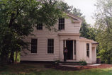 Mustill House after Rehabilitation.