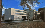 University of Akron - Kolbe Hall