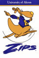 University of Akron - Zippy