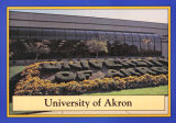 University of Akron - Health and Physical Education Building