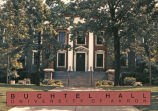 University of Akron - Buchtel Hall