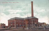 Akron Water Works