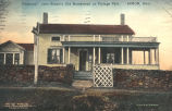 John Brown Home
