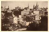 View of Akron 1878