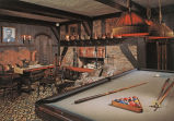Stan Hywet - Billiard Room