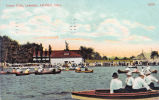 Lakeside Park - Canoe Club