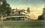 Crook's Hotel, Long Lake