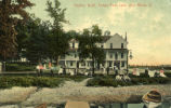 Keplers Hotel, Turkey Foot Lake, near Akron, O.