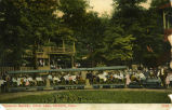 Miniature Railway, Silver Lake, Akron, Ohio