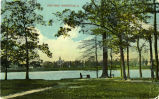 Lake Anna, Barberton, O.